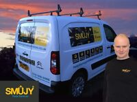 Need a Handyman in Edinburgh? Large or Small Jobs. Fast, Friendly & Tidy. Affordable. Fully Insured.