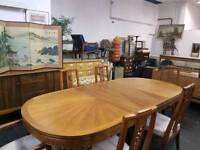 Looking for vintage furniture, old signs, quirky, mid century, Chesterfield sofas and more...