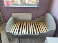 CHILDS IKEA BED