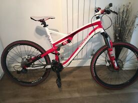Specialized camber comp 2011