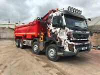 NO1 FOR TIPPER GRAB HIRE WALSALL BLOXWICH SHORTHEATH ALDRIDGE WILLENHALL WEDNESBURY SUTTON COLDFIELD