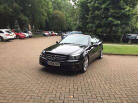Mercedes clc 200 kompressor 58 plate