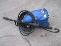 DRAPER PRESSURE WASHER - NEEDS ATTENTION