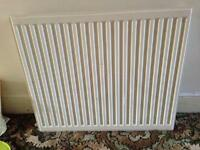 Radiator central heating
