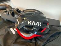 Kask Road Cycling Helmet