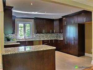 499 000$ - Bungalow à vendre à Beaconsfield / Baie-D'Urfé West Island Greater Montréal image 6