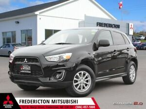 2015 Mitsubishi RVR SE HEATED SEATS | ONLY $65/WK TAX INC. $0...