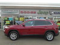 2014 Jeep Cherokee North 4x4, Backup Camera