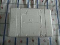 Polystyrene Box - Chard