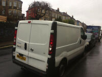 My Van & Your Stuff