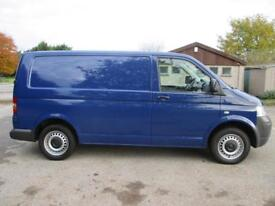 VW TRANSPORTER T5 2008 P/X T4 or caddy