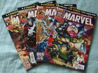 Mighty World of Marvel - 27 comics