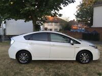 2014 Toyota Prius MOT 2019 SAT NAV Bluetooth Aux Usb in 32K Milg Key less Entry FINANCE AVAILABLE