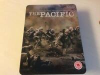 The Pacific Metal Tim Series