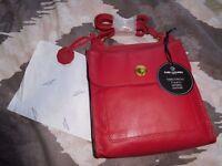 Ladies Hand Bag/Shoulder Bag-Luxuries-New....