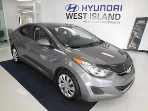 2013 Hyundai Elantra GL 47$/semaine