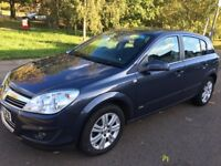 Vauxhall Astra 1.7 CDTI 1 Owner from New 1Full Year MOT, LOW MILES