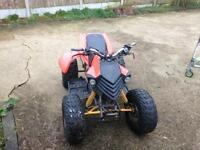Quad for sale aeon 110