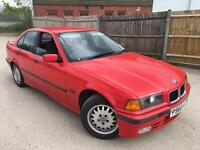 BMW 318 I se clean example