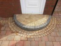 Jc Groundworks Ltd, paving , driveways, tarmac, garden walls, natural stone