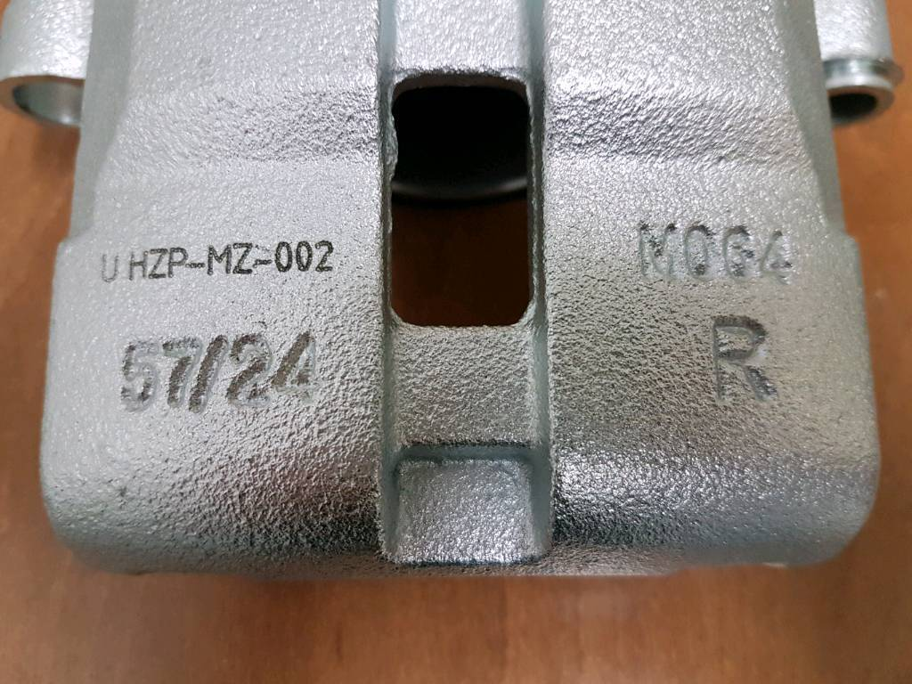 Brand new n boxed 2002 - 2007 1.8 mazda 6 front right hand side