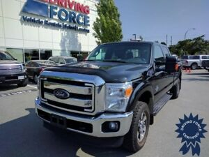 2016 Ford Super Duty F-350 SRW Lariat FX4 5 Passenger Long Box