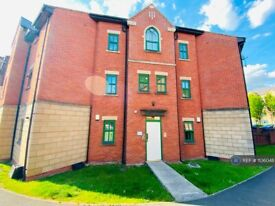 1 bedroom flat in Schuster Road, Manchester, M14 (1 bed) (#1136048)
