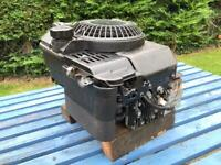 Briggs & Stratton Quantum Petrol Lawnmower Engine Side Drive Shaft PTO Engine Delivery Available
