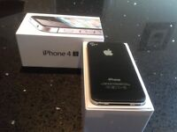 Apple iPhone 4S 16GB Unlocked Boxed