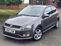 Volkswagen Polo 1.2 90ps Match Edition 3DR