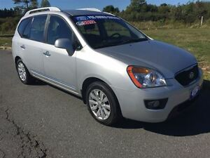2012 Kia Rondo EX w/3rd Row 7 passenger|AUTO and AIR|REAL CLEAN|