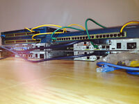 Cisco Lab, Router Switch _ R&S CCNA/CCNP/CCIE