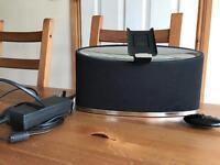 Bowers & Wilkins Zeppelin mini speaker