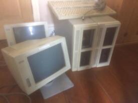 Vintage Wang Computers PM004L- Great potential profit