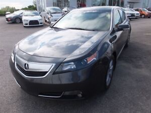 2013 Acura TL LEATHER -ROOF
