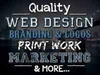 Mobile Friendly Website Design - Prices Starting From £95! - Free Domain, Email, CMS, SEO and more!