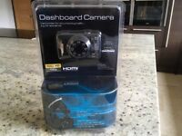 Fantastic Christmas present. Still in sealed packaging - Dashboard Camera