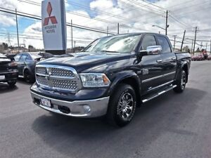 2013 Ram 1500 Laramie - loaded for $228 BW!