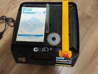 Plasplugs Compact Plus electric tile cutter for sale