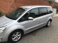 Ford Galaxy 2009 1.8 Diesel 7 seater