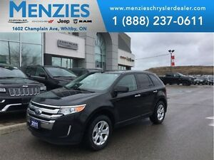 2011 Ford Edge SEL, AWD, Bluetooth, Alloys, Clean Carproof