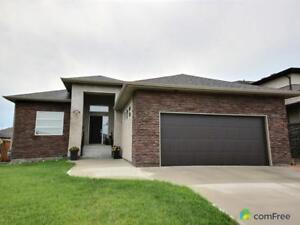 $585,000 - Bungalow for sale in Sage Creek