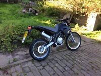 Yamaha xt 125 low mileage 4000 from new