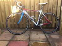 Road bike 53cm Merlin