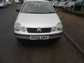 Volkswagen Polo Twist 1.2L Petrol, comes with 12 months mot, drives nice ...