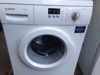 Bosh washing machine. Cheap....Mint free delivery