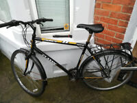 Men's Bike, Good Condition