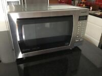 Panasonic Microwave/Convection/Combination Oven