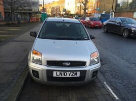 2010 Ford Fusion Diesel Good and Cheap Runner with history and mot