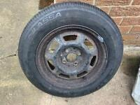 Tyre 185 65 r14